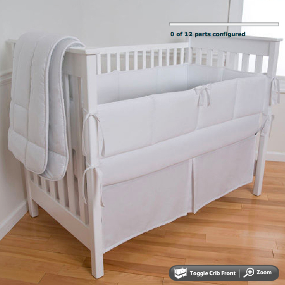 cafe amore bristol. bella amore crib bedding
