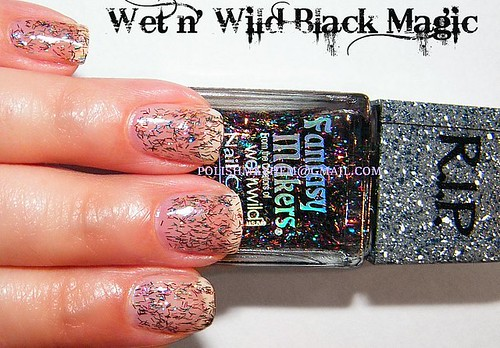 Wet n' Wild Black Magic