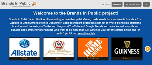 Brands In Public: A New Reputation Management Tool