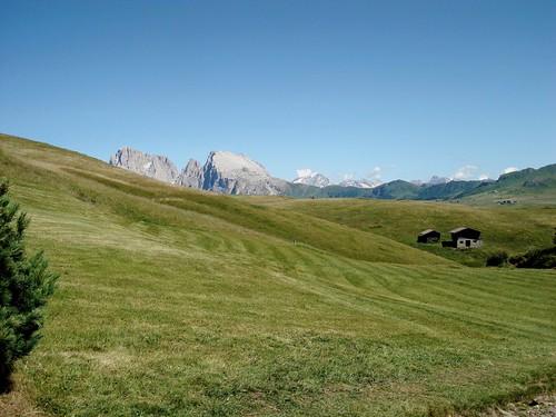 Stille der Berge 2