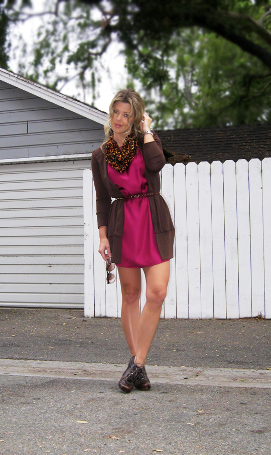 cynthia-vincent-dress-cardigan-wedges-leopard-3blur