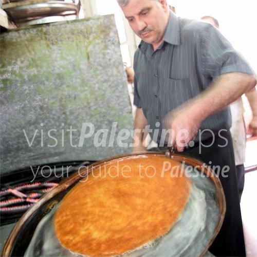 Nablus #2