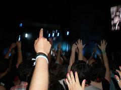 Pearl Jam - Alive (JJHaro) Tags: city festival austin texas pearljam alive 2009 acl limits aclfestival2009