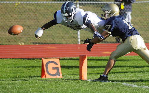 Poughkeepsie_Beacon football
