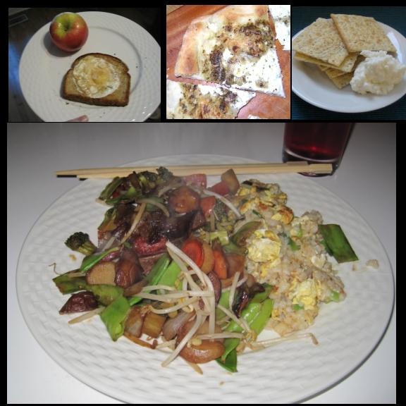 2009-10-20 food