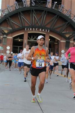 Denver Marathon 2009