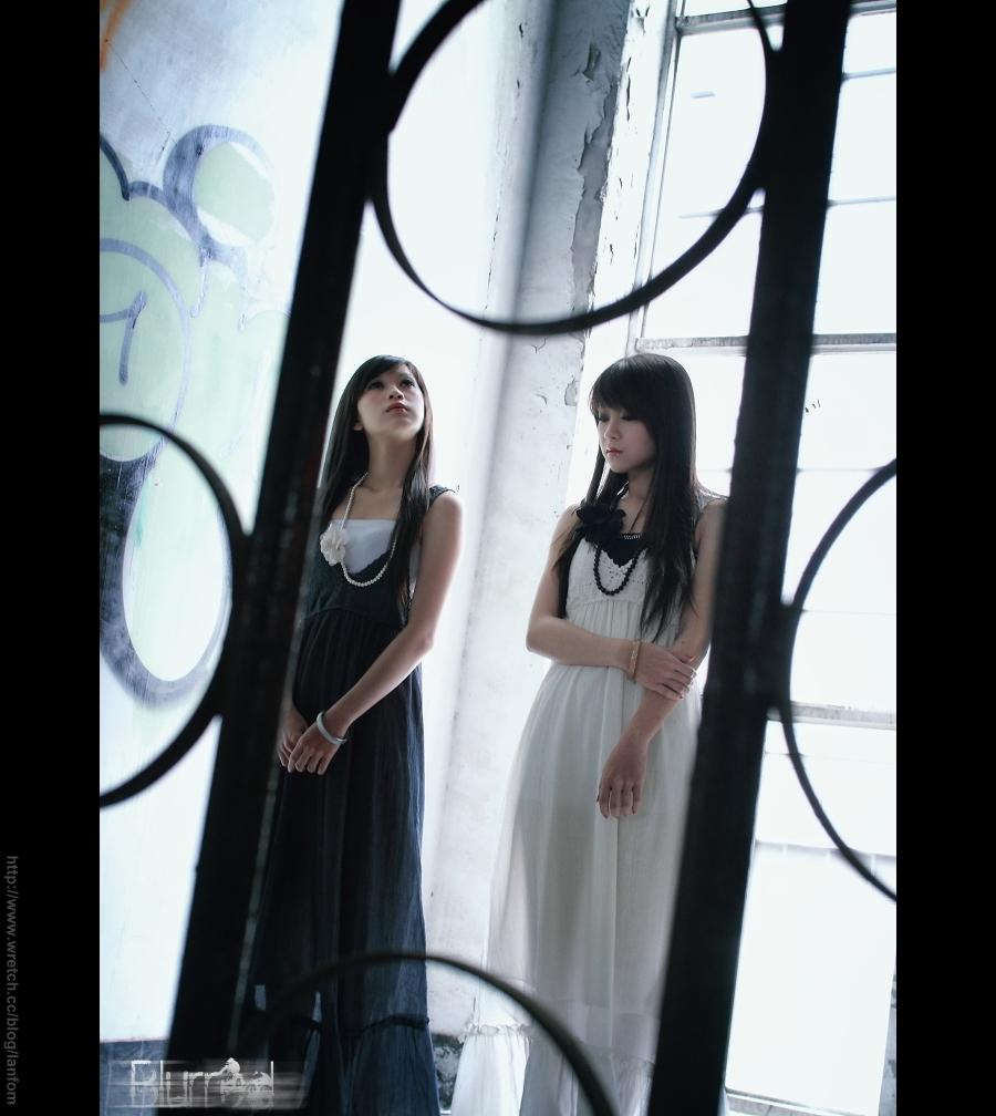 Blurred / Vicky & Yu