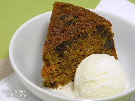 Steamed Carrot Cake 3