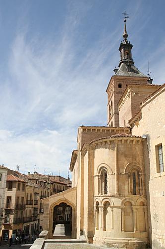 iglesia-Segovia