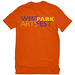 West Park Cultural Center West Park Arts Fest 11 T-Shirt Front-Back 3