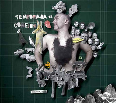 Martín Buscaglia - Temporada de conejos (CD) LMNK33