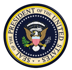 Seal Of The President Of The United States Of ...