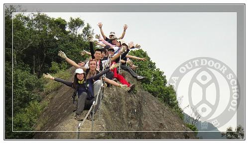 20110522五寮尖登山隊89