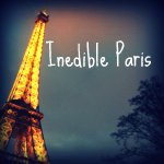 Inedible Paris