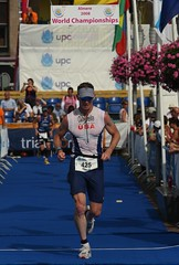 ITU World Championships 2008, 2nd American