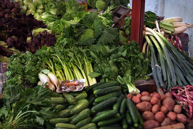 Mercado de San Telmo 7