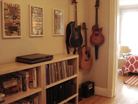 d*sponge guitars