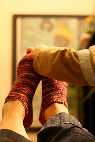 Sockettes