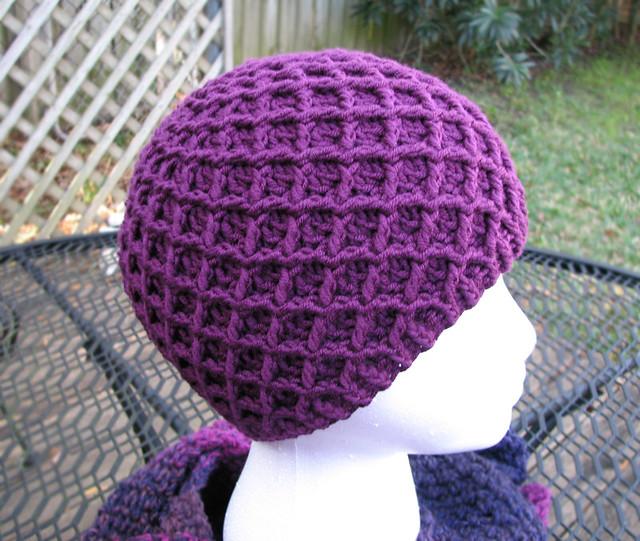 se podra hacer este gorro a crochet?? 3186166478_602b2a4dd9_z