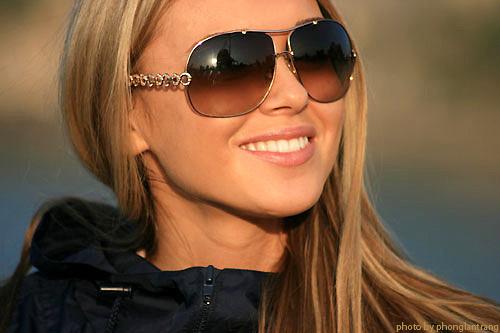 Miss World 2009 Ksenia Sukhinova by My Lucky Stars.