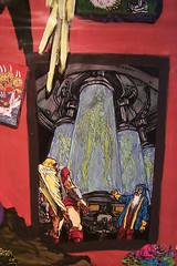 wars of gods and men (tetragramm) Tags: jason men art robert comics artist bell drawing gods wars myth