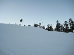 Me (kristoffintosh) Tags: sweden newyears kristoffer slen snowboardning