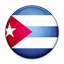 Flag of Cuba PNG Icon