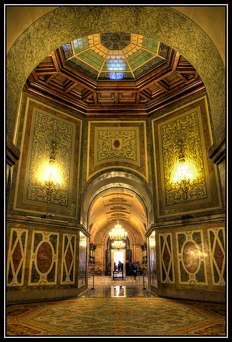 Parlamento Sala 2