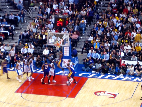 clippers lakers 030