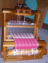 Mountain Loom - Front