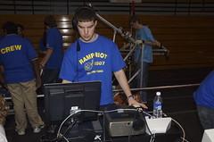 2007 Ramp Riot