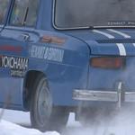 Renault 8 Accelerating thumbnail