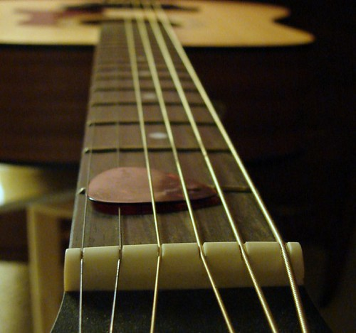 Guitar Bridges