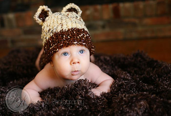Noley Bear