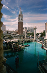 Venice in Vegas (Per@Flickr) Tags: travel venice sky usa clouds geotagged nikon lasvegas nevada mirage venetian bellagio caesarspalace 5photosaday mywinners ls50 theunforgettablepictures theperfectphotographer dragondagger