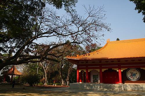 嘉義公園孔廟06