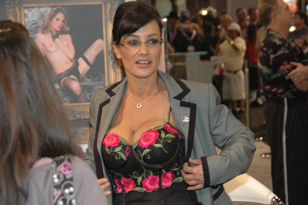 Sarah Palin Porn Flick 51