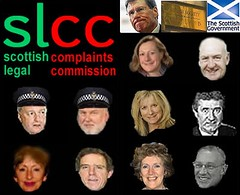 Scottish Legal Complaints Commission