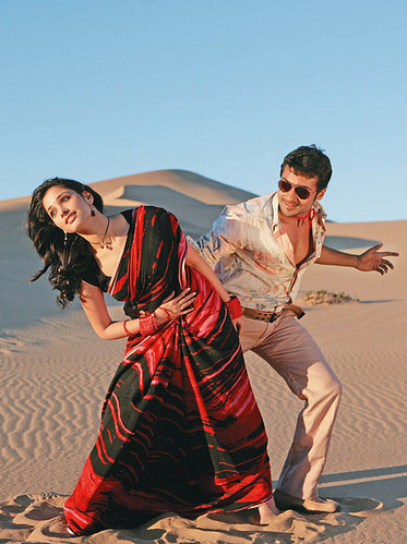 Ayan - Surya and Tamanna