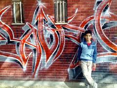 ava - 5 (HOS-22) Tags: ava graffiti iran tag spray piece anonymous hos iraniangraffiti hos22 22hos