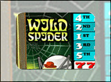 Online Wild Spider Slots Review