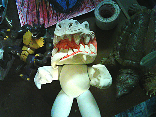 tOkKA Muggs WAVE 2.0 :: Gamera - Don { Mutated Don - Stage 3 } B