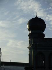 cúpula amrud (DÁMARIS) Tags: islam cebolla cúpula amrud