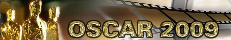 oscar 2009 logotipo