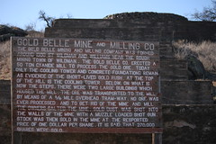 gold bell mine