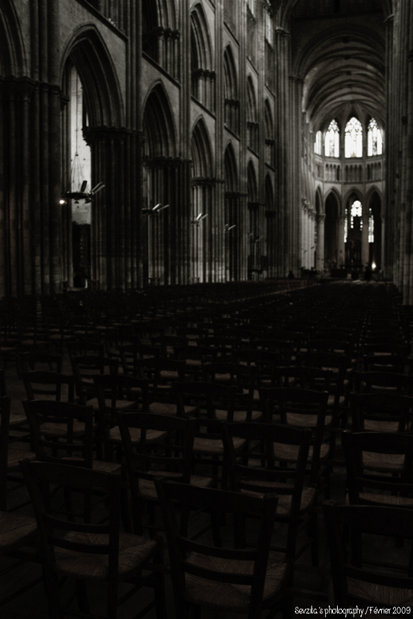 Notre Dame #2