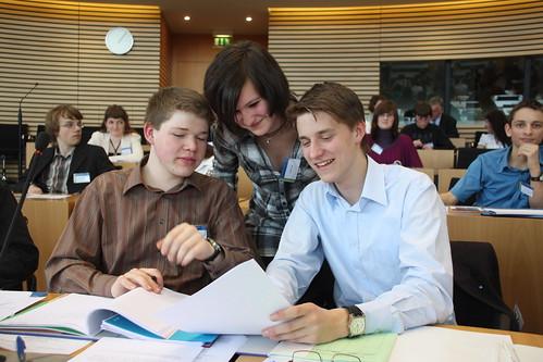 Schülerparlament (6)