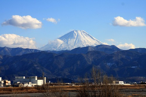 Mt. Fuji-san (Chef de France 05)