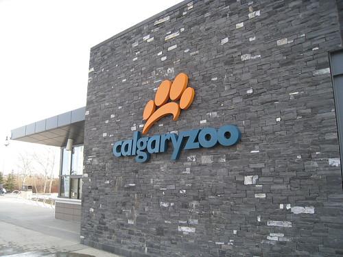Calgary zoo coupons