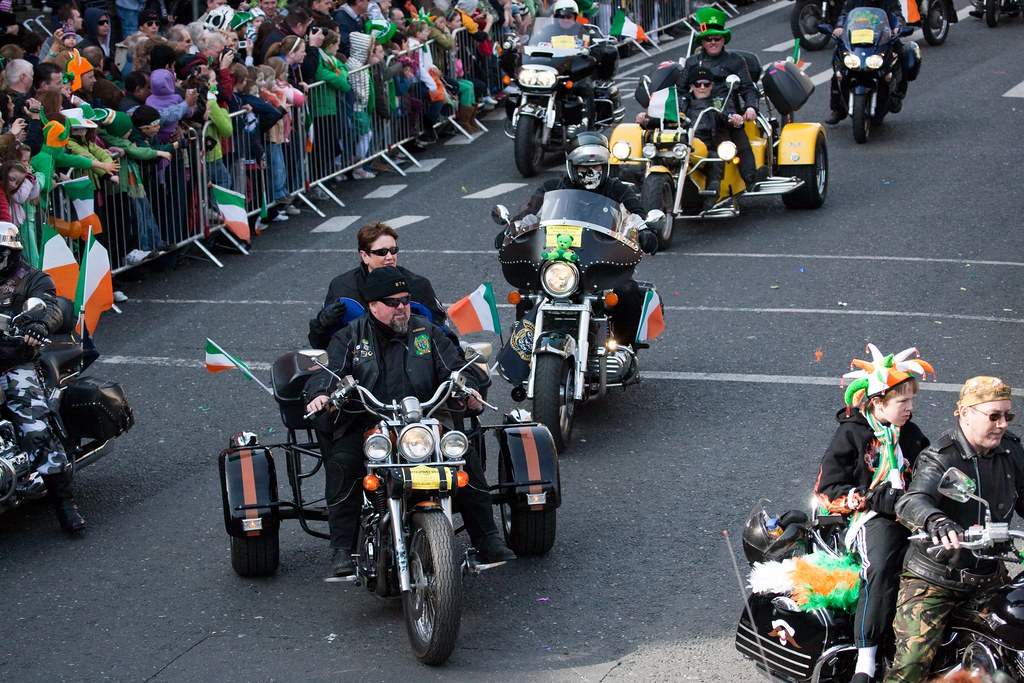 St. Patrick's Day Parade 2009